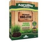 AgroBio Trumf Trávník bakteria přírodní granulované organické hnojivo 1 kg