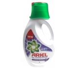 Ariel Lavender Freshness tekutý prací gel 20 dávek 1,1 l