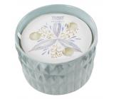 Yankee Candle Winter White - Bílá zima Special collection Winter Wish 3 knotá vonná svíčka 773 g