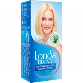 Londa zesvětlovač na vlasy Blond zesvětlení až o 5 odstínů