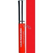 Jenny Lane Mascara na vlasy červená 8 ml