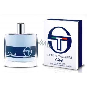 Sergio Tacchini Club toaletní voda pro muže 30 ml