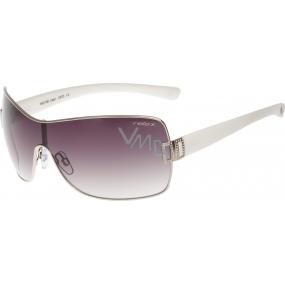Relax Capri R0215B bílé sluneční brýle