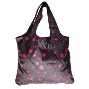 Albi Original Taška do kabelky Růžové květy, unese až 10 kg, 45 × 65 cm