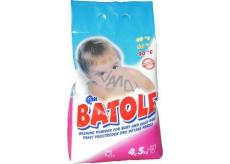 Qalt Batole prací prášek pro dětské prádlo 4,5 kg