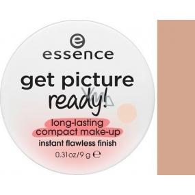 Essence Get Picture Ready! make-up 40 Matt Honey 9 g