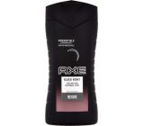 Axe Black Night sprchový gel pro muže 250 ml