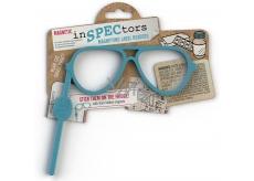 If Inspectors Magnifier with magnet Zvětšující brýle Modré 168 x 6 x 138 mm