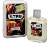 Str8 Rebel voda po holení pro muže 100 ml