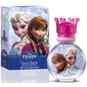 Disney Frozen toaletní voda pro děti 30 ml