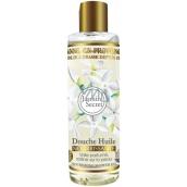 Jeanne en Provence Jasmin Secret - Tajemství Jasmínu sprchový olej 250 ml