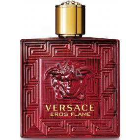 Versace Eros Flame parfémovaná voda pro muže 100 ml Tester
