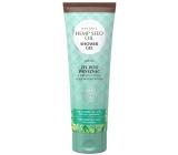 GlySkinCare Organický konopný olej sprchový gel pro suchou pokožku 250 ml