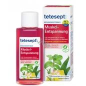 Tetesept Uvolnění svalů koupelový olej koncentrát 125 ml