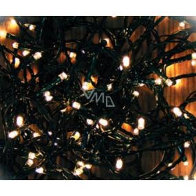 Emos Osvětlení vánoční teplá bílá 180 LED 18 m + 5 m přívodní kabel