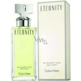 Calvin Klein Eternity parfémovaná voda pro ženy 50 ml