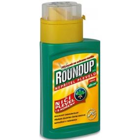 Roundup Aktiv ničí plevel i s kořeny 280 ml