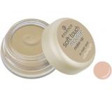 Essence Soft Touch Mousse make-up 01 Matt Sand 16 g