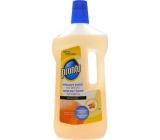 Pronto Extra Care mýdlový čistič na dřevo s mandlovým olejem 750 ml