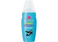 Dermacol Fresh Shoes Spray Osvěžující sprej na nohy a do bot 130 ml
