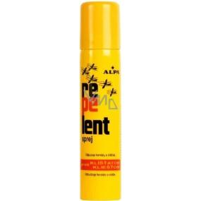 Alpa Repelent osvěžovač lihový sprej 90 ml