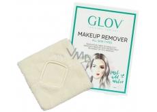 Artdeco Glow Hydro Demaquillage Comfort odličovací rukavice 01 1 kus