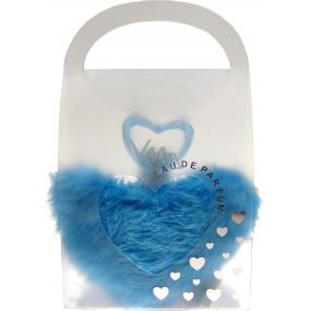 Omerta Love Heart Blue parfémovaná voda pro ženy 25 ml