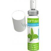 Soft Dent Svěží máta ústní deodorant 20 ml