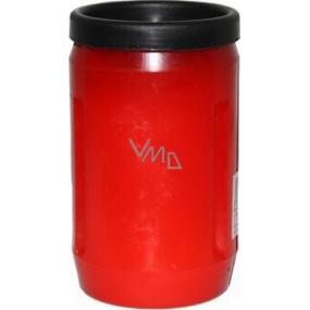MaP Olejová vonná svíčka červená mini OL1/160 GR 110 g