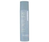 Toni&Guy Casual Matt Texture Dry Shampoo suchý šampon pro všechny typy vlasů 250 ml