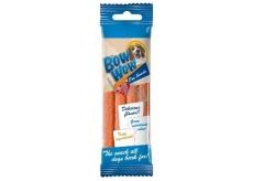 Bow Wow Jerky Bars tyčinky s příchutí uzeného hovězího masa 4 kusy