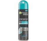 Garnier Mineral Pure Active Antibacterial Actives 48h antiperspirant deodorant sprej pro muže 150 ml