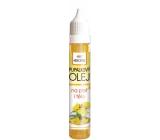 Bione Cosmetics Pupalkový olej na pleť i tělo 30 ml