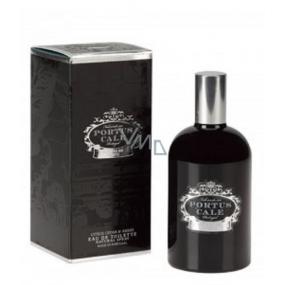 Castelbel Black Edition tělové mléko pro muže 300 ml