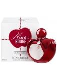 Nina Ricci Nina Rouge toaletní voda pro ženy 50 ml