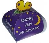Kappus Přírodní mýdlo z rostliných olejů Kouzelný dárek pro dobrou noc 50 g