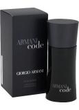 Giorgio Armani Code Men voda po holení 100 ml