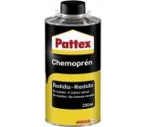 Pattex Chemoprén Ředidlo do lepidel - k čištění nářadí 250 ml
