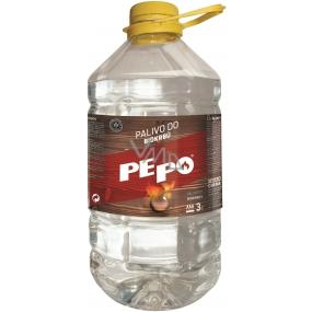 Pe-Po Palivo do biokrbů 3 l