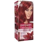 Garnier Color Sensation barva na vlasy 6.60 Intenzivní rubínová