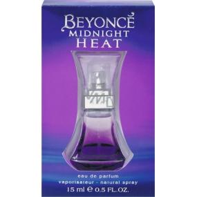 Beyoncé Midnight Heat parfémovaná voda pro ženy 15 ml