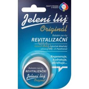 Regina Jelení lůj revitalizační balzám na rty 4 g