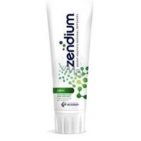 Zendium Fresh Breath vyvinutá speciálně tak, aby osvěžila ústa jemnou mátovou chutí zubní pasta 75 ml
