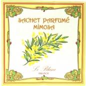 Le Blanc Mimosa - Mimóza Vonný sáček 11 x 11 cm 8 g