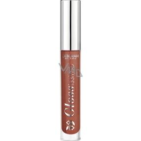 Deborah Milano Glossissimo Lipgloss lesk na rty 17 Sparkling Caramel 10 ml