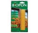 Bopon Balkonové rostliny hnojivové tyčinky 30 kusů
