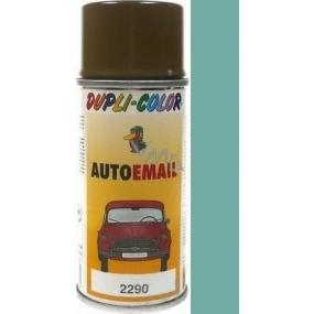 Dupli Color Auto Email akrylový autolak modrý tyrkysový 150 ml