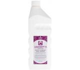 Lavosept K Citron dezinfekce ploch a nástrojů koncentrát na mytí pro profesionální použití více jak 75% alkoholu 500 ml