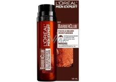 Loreal Men Expert BarberClub Short Beard & Face Moisturiser hydratační péče pro krátké vousy a tvář 50 ml