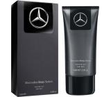 Mercedes-Benz Select sprchový gel pro muže 150 ml
